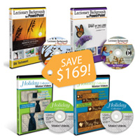 Church Media Bundle