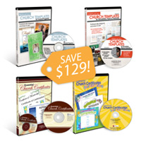 Church Templates Bundle