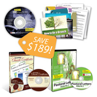 Pastoral Resources Bundle