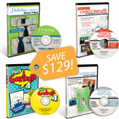 Christian Resources Church Office Bundle Save $129