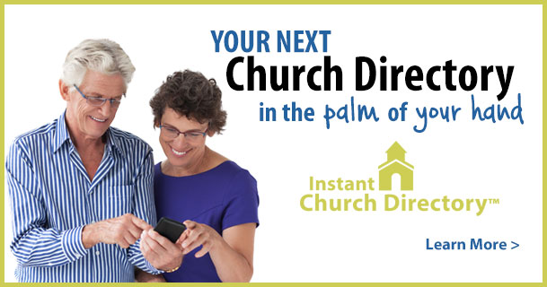 Christian Resources for Churches Instant Church Directory