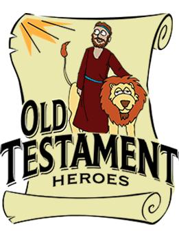 Old Testament Childrens Bulletins