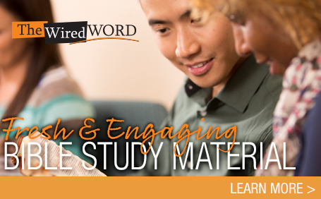 Christian Resources for The Wired Word Adult Bible Study