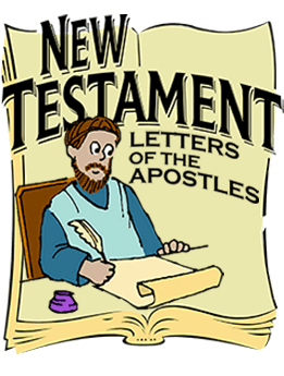 New Testament Childrens Bulletins
