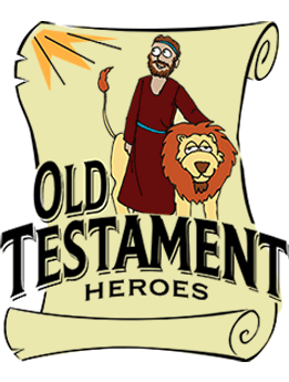 Old Testament Childrens Bulletins