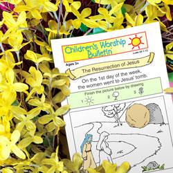 Children's Bulletin