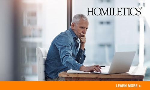 Homiletics Online