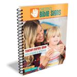 Children's Bible Signs Parent Teach Guidebook