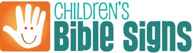 Children's Bible Signs